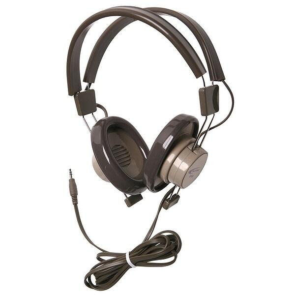 610 Binaural Headphones