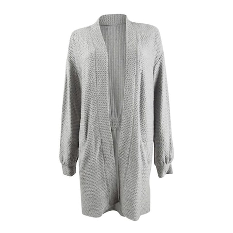Vince Camuto Women's Cable-Knit Cardigan