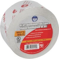 "Intertape 2.5""X60Yd Alum Foil Tape"