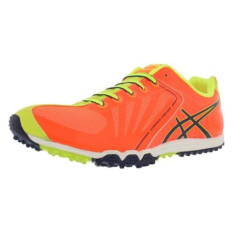 e4c26df54412 Asics Cross Freak Track Running Men s Shoes