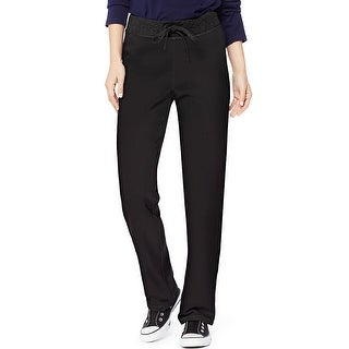 Hanes French Terry Pant - XL