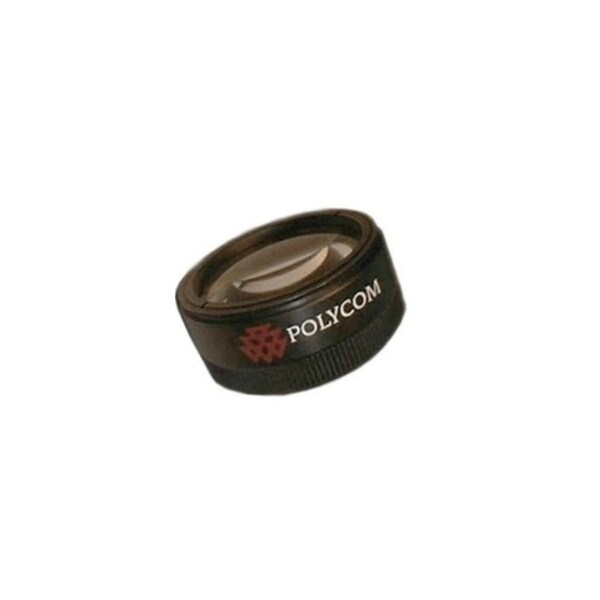 Polycom EagleEye Wide Angle Lens EagleEye 4x Wide Angle Lens