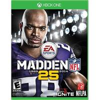 Madden NFL 25 - Xbox One (Refurbished)