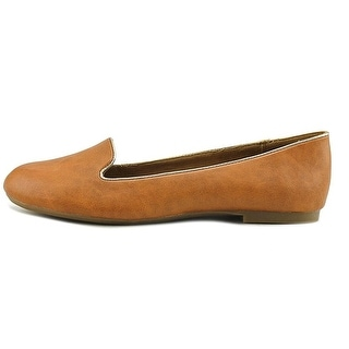 Style & Co. Womens Alysonn2 Closed Toe Slide Flats