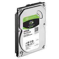 Seagate St500dm009 500Gb Barracuda Sata 6Gb/S 32Mb Cache Internal Hard Drive