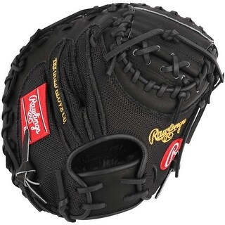 Rawlings Heart of the Hide Yadier Molina Catcher's Glove