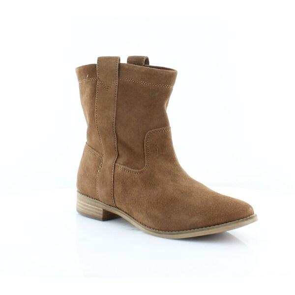 TOMS Laurel Women's Boots Rawhide