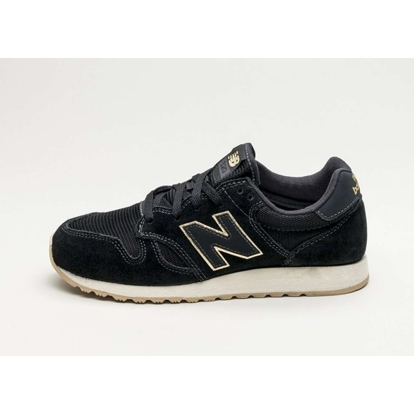New Balance Womens wl520 Low Top Lace Up Running Sneaker - 8.5