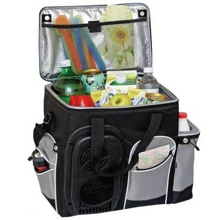 Koolatron D25 26 Qt. - 12V Soft-Sided Cooler