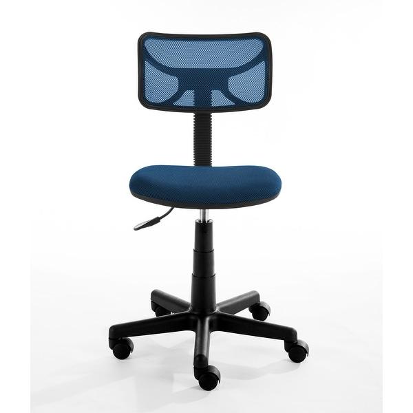 Urban Shop Swivel Mesh Office Chair. Opens flyout.