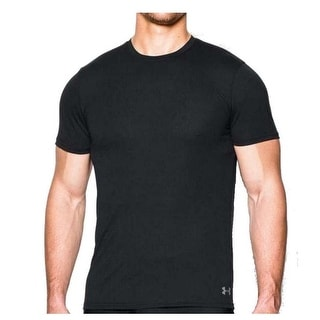 Under Armour Men's Core Crew Fitted Undershirt T-Shirt, 1275077