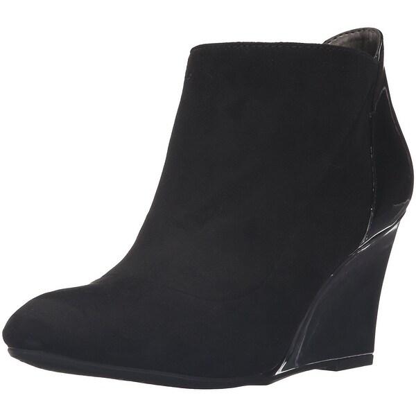Bandolino Womens Yihana Closed Toe Ankle Fashion Boots