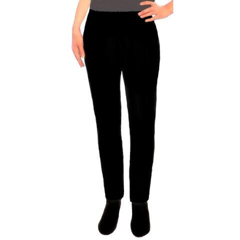 Dolores Piscotta Velvet Pants