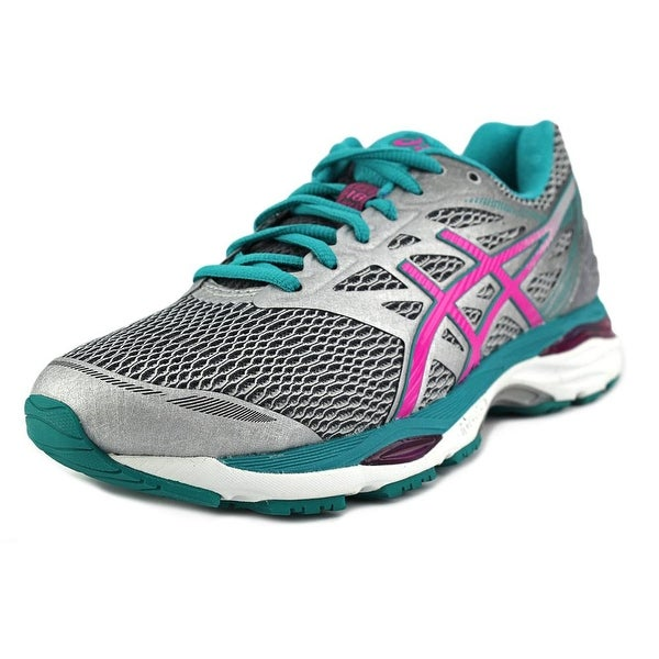 Asics Gel-Cumulus 18 Women  Round Toe Synthetic Multi Color Running Shoe