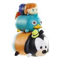 Disney Tsum Tsum 3 Pack: Anna, Perry, Goofy - multi