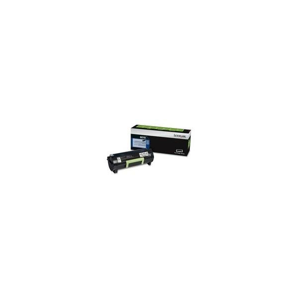 Lexmark QQ0857B Lexmark 60F1X00 Extra High Yield Return Program Toner
