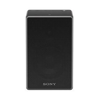 Sony ZR5 Wireless Speaker w/ Bluetooth/Wi-Fi (Black)