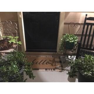 Safavieh Courtyard Jolene Indoor/ Outdoor Rug