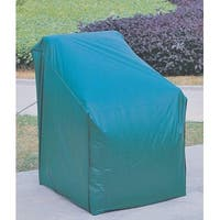 "Mintcraft CVRA-CH-D Patio Chair Cover, 33"" x 28"" x 33"", Vinyl"
