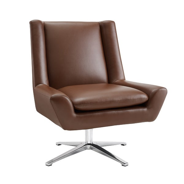 Art-Leon Mid-Century Swivel Accent Home Office Desk Chair. Opens flyout.