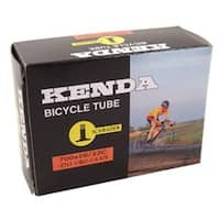 Kenda Road Bicycle Tube - 700 x 28/32 - Schrader Valve