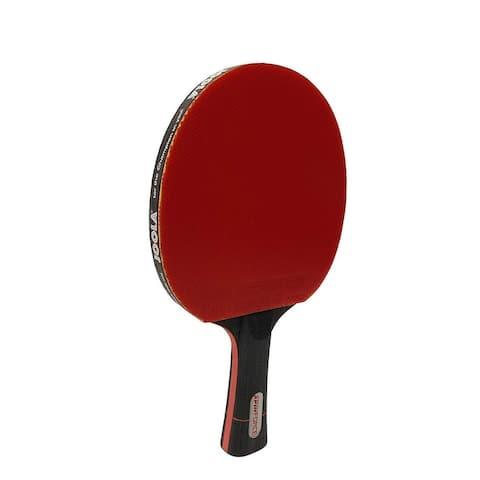 JOOLA Spinforce 300 Table Tennis Racket / model 59160 - Red