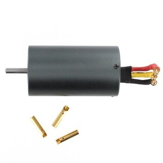 Redcat Racing E600T Front Motor RC390 3.2mm Shaft  PART E600T
