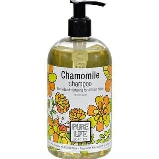 Pure Life - Chamomile Shampoo ( 2 - 15 FZ)