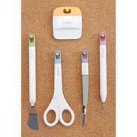 5Pcs - Cricut Tools Basic Set