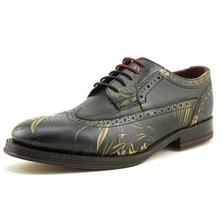Ted Baker Chorlten Wingtip Toe Leather Oxford
