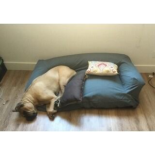 Integrity Bedding Indoor Outdoor Chew Resistant 6 Inch
