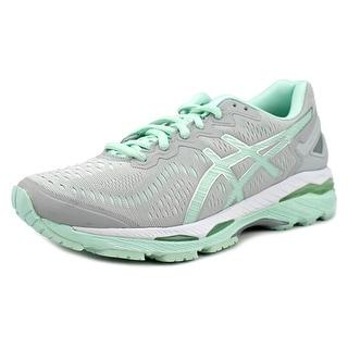 Asics Gel 2000 4   Round Toe Synthetic  Running Shoe