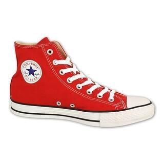 Converse Hombre Chuck Taylor All Star Core Hi, Rojo, 11 B(M) US Women / 9 D(M) US Men, Red https://ak1.ostkcdn.com/images/products/is/images/direct/5d4539460183d43cb652cad24be0db12821975f2/Converse-Hombre-Chuck-Taylor-All-Star-Core-Hi%2C-Rojo%2C-11-B%28M%29-US-Women---9-D%28M%29-US-Men%2C-Red.jpg?impolicy=medium