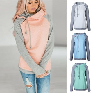 Ribbed Hoodie in 4 Colors