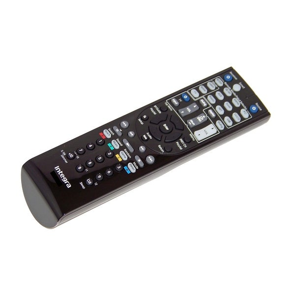 NEW OEM Integra Remote Control Originally Shipped With DTR30.5, DTR-30.5