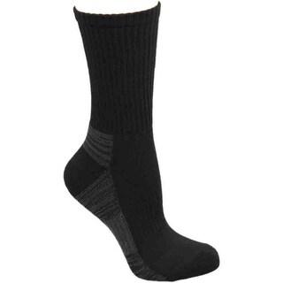 Asics Mens Training Crew  Athletic Socks Socks