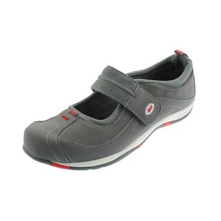 Ryka Womens Contrast Trim Casual Walking Shoes