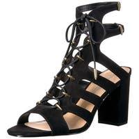 Daya by Zendaya Women's Miles Dress Sandal