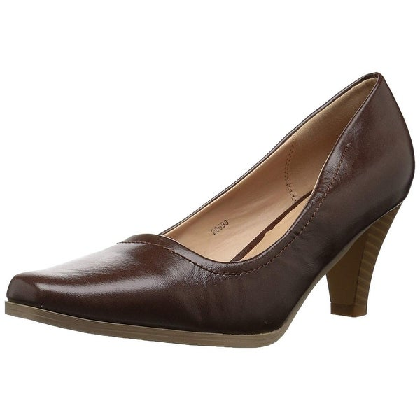 Brinley Co Women's Lyla Pump