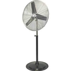 """MAXXAIR HVPF30/YOKE High Velocty Pedestal Fan, 30"""""""