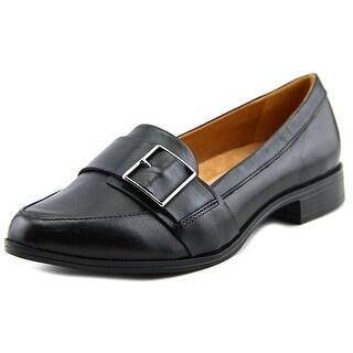 Naturalizer Melanie Women Round Toe Leather Loafer