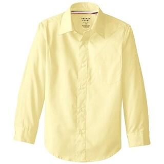 French Toast Boys 8-20 Long-Sleeve Dress Shirt