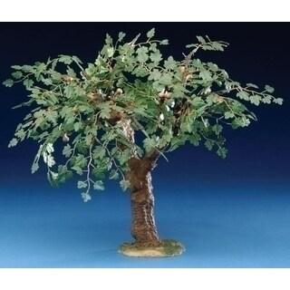 "Fontanini 5"" Nativity Village Landscaping Fig Tree #56578"