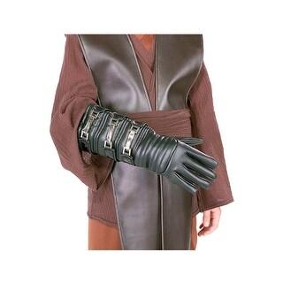 Rubies Anakin Skywalker Gauntlet Child Glove - Black