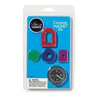 Science Magnets Mini Science Kit