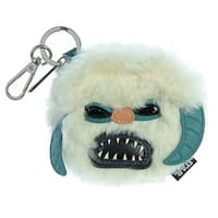 Loungefly Star Wars Wampa Coin Bag Purse Wallet - One Size Fits most