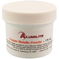 Alumilite Metallic Powder 1Oz-Copper