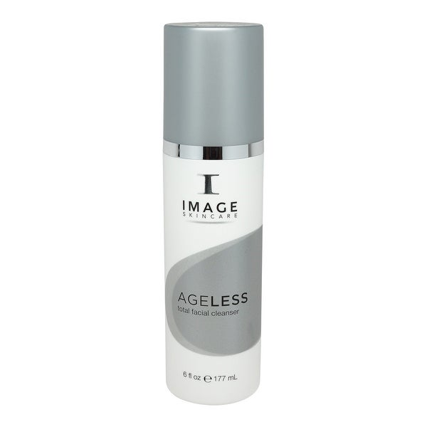 Skincare Termahal: Shop IMAGE Skincare Ageless Total Facial Cleanser 6 Oz
