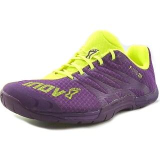 Inov-8 F-Lite 235 Women Round Toe Synthetic Purple Walking Shoe