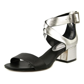Charles By Charles David Glam Open Toe Synthetic Sandals